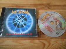CD Metal Def Leppard - Adrenalize (12 Song) PHONOGRAM jc