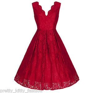 Rockabilly Bridesmaid Dresses