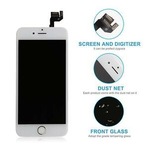 Details about iPhone 6s White Replacement LCD Touch Screen Digitizer Full  Assembly