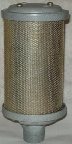 Each Allied Witan Alwitco End Flow Muffler D28 W// Disc Lot Of 10 Pcs