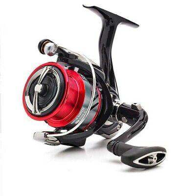 17FUELT5000DCXH Mulinello Daiwa Fuego LT 5000 D-CXH Pesca Spinning          CSPG