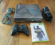 Microsoft Xbox 360 S Call Of Duty Modern Warfare 3 Limited
