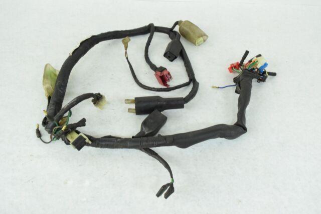 Honda Rebel 250 Cmx250 Cmx Main Wire Harness 51058 For