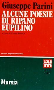 Alcune-poesie-di-Ripano-Eupilino-Gruppo-Ugo-Mursia-Editore