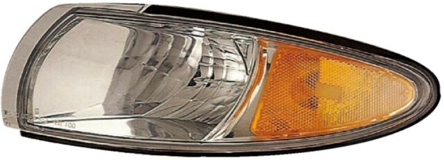 Dorman 1630138 Turn Signal And Parking Light Assembly