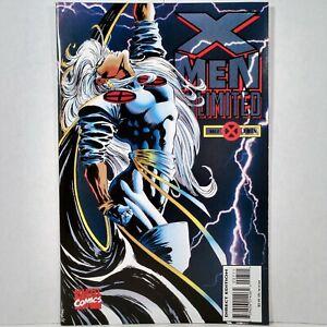 X-Men Unlimited 9.2 #5 June 1994 Marvel NM 1993 Series