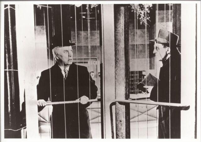 PF Ein König in New York ( Charlie Chaplin )