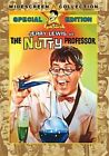 Nutty Professor 0883929303168 With Jerry Lewis DVD Region 1