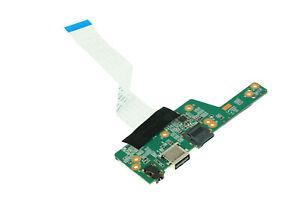 Y116A-I0R100-GENUINE-EVOO-USB-AUDIO-BOARD-W-CABLE-EV-C-116-1-CB412