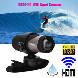 1080P-Full-HD-12MP-Wifi-Sport-Action-Camera-DVR-Camcorder-Waterproof-Helmet-DV