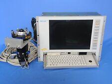 Basler R300 Ident Code Reader Complete System With Fme Workstation Ir441 Amp Cable