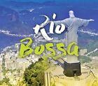Rio Bossa [Le Chant du Monde] by Various Artists (CD, Aug-2016, 3 Discs, Le Chant du Monde)