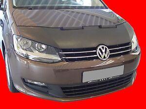 Volkswagen Sharan CUSTOM CAR HOOD BRA NOSE FRONT END MASK EBay - Custom under car hood