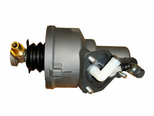 NEW Scania 4 Series Clutch Servo