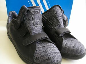 RARE~VINTAGE~Adidas STAN SMITH CF LUXURY superstar gazelle campus Shoe~Men sz 11