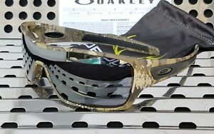 7e6248ad8a Image is loading New-Oakley-TURBINE-ROTOR-Sunglasses-9307-1232-Desolve-