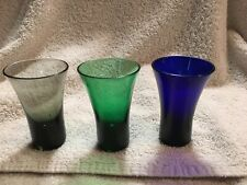 Godinger Silver Art Stockholm Set//6 Shot Glasses