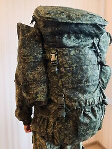 """6sh118 RAID backpack of a new sample from the set of combat equipment """"Ratnik"""""""