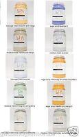 Bcl Spa Organics Manicure & Pedicure Sugar Scrub Assorted 64oz/1814g