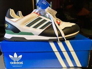 Adidas-Zxz-Adv-Lea-075738-Dia-De-Los-Muertos-Size-10-5-Day-Of-The-Dead-Yeezy