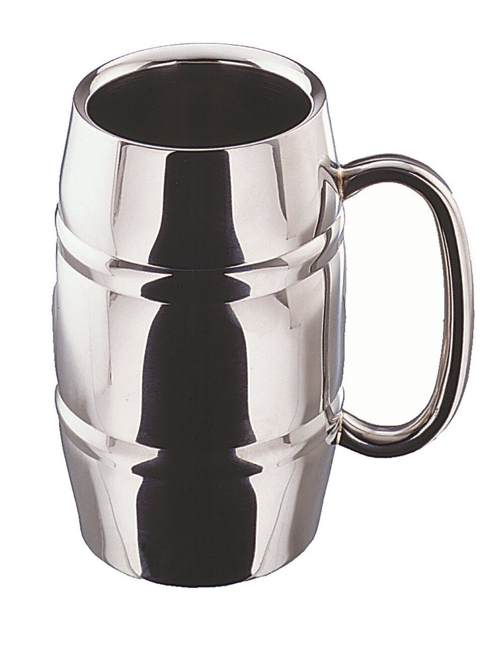 Beer Stein Polished a2-asis 304