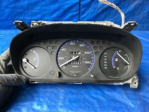 [1997 Honda Civic Cluster Ligth Repair] - 2003 2005 Honda ...