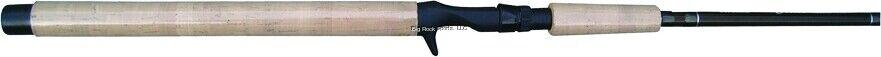 NEW Okuma Celilo Salmon Casting Rod, 9' 2 Pc XH 1-5 oz Lure CE-C-902XHa