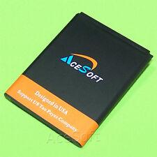 AceSoft 2000 mAh Battery for Straight Talk/Tracfone/Net10 ZTE Citrine LTE Z717VL