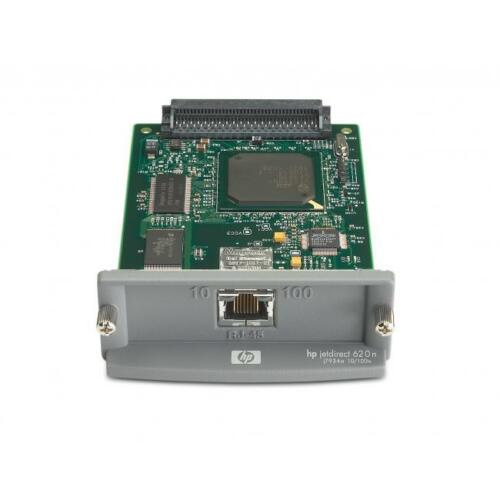 Genuine HP JetDirect 620n j7934a10//100 Print Server Network card