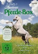 Abenteuer Pferde-Box [3 DVDs]