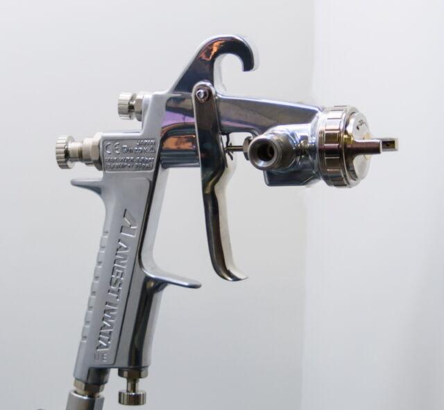 ANEST IWATA W-200-152G 1.5mm Gravity Spray Gun no Cup Large-size W200 Japan