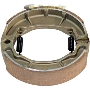 REAR BRAKE SHOES FITS SUZUKI RM500 1983 1984