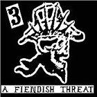 Hank Williams III - Fiendish Threat (2013)