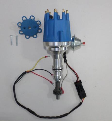 Electronic BIG BLOCK FORD 351C-351M-400M-429-460 Pro Series HEI Distributor