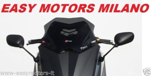 FACO Cupolino fum/è BASSO Yamaha T-MAX 530 2012