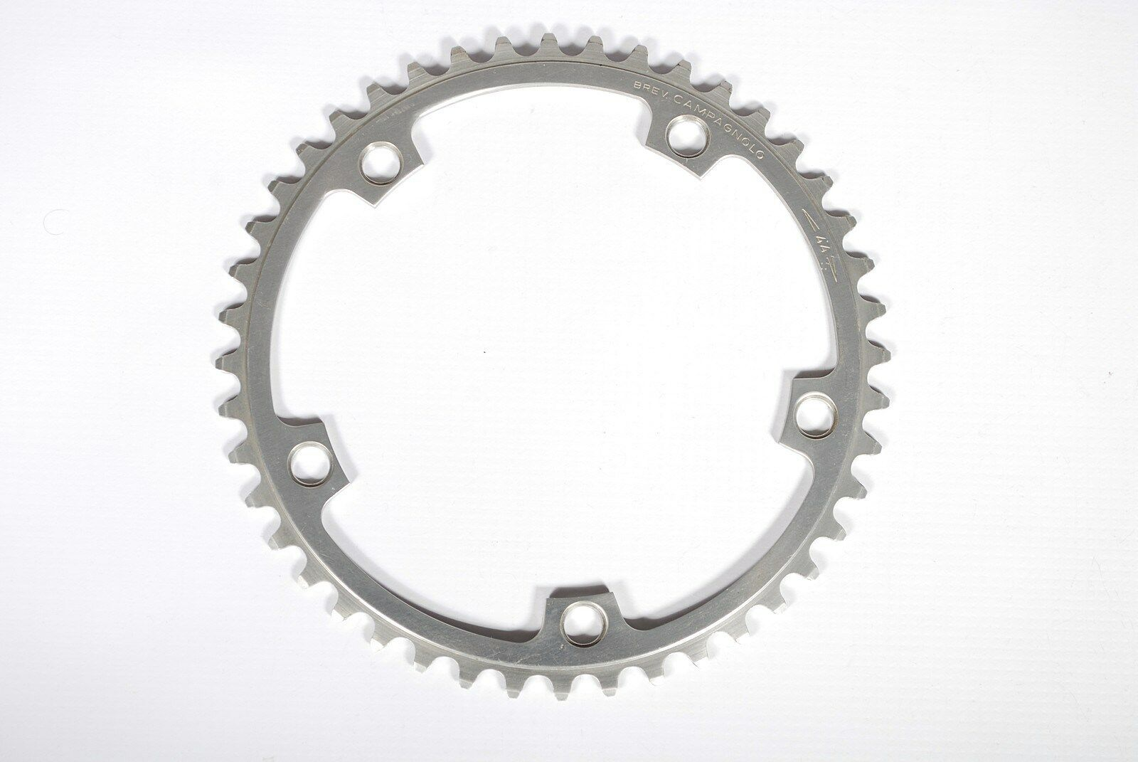 Campagnolo Record Super Record C-Record Bicycle Chainring 44 T 144 BCD NOS