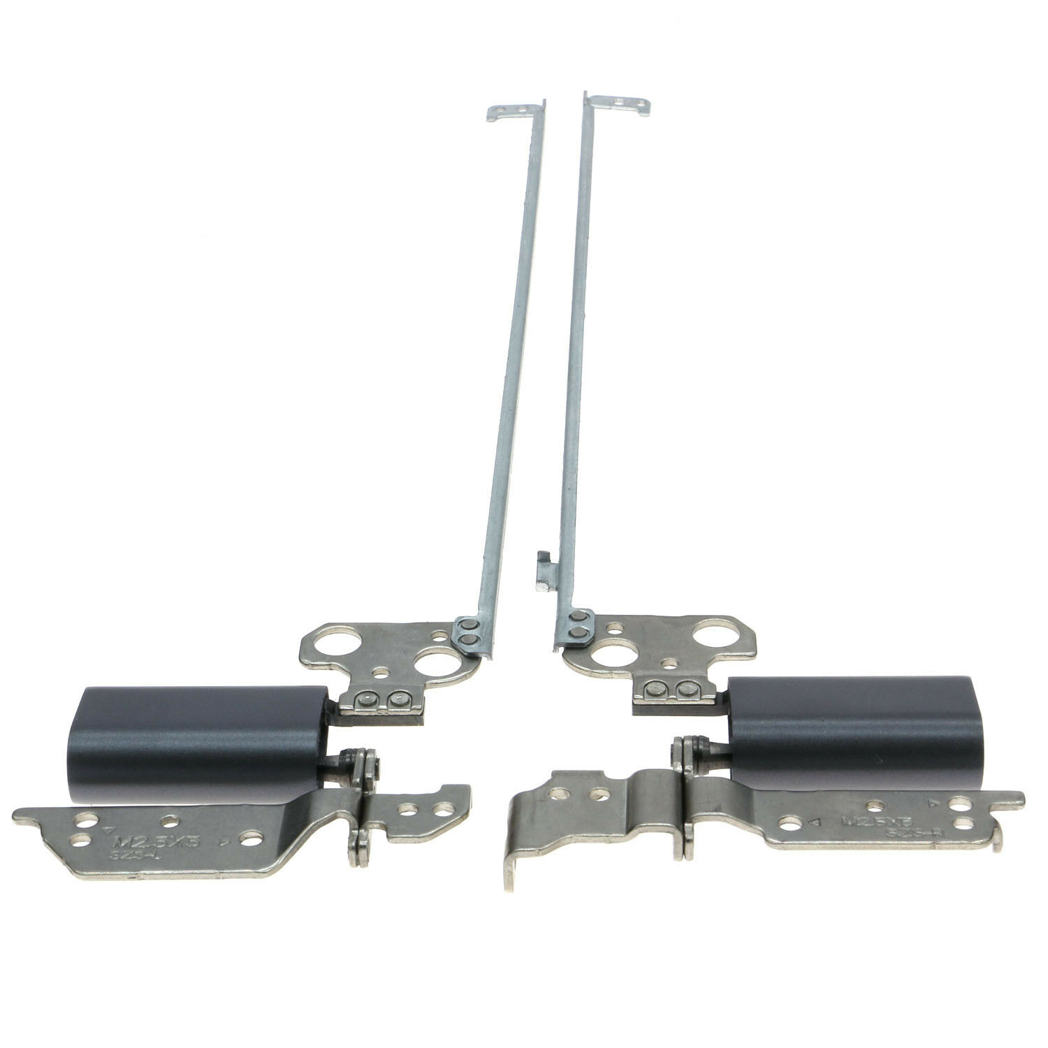 For Dell Inspiron 13MF 7368 7378 P69G I7368 I7378 LCD Screen Hinge L+R Set GT