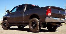 Mud Flaps for Dodge RAM 2500 3500, ROKBLOKZ Rally Style Mud Flaps, splash guards