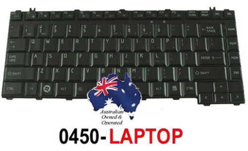 Keyboard for Toshiba Satellite Pro M300 PSMD1A005004 Laptop Notebook