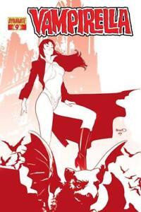 Vampirella-9-Renaud-Blood-Red-Incentive-Variant-NM-9-4-1st-Print-2011