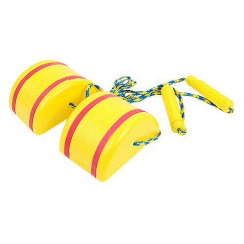 FM/_ Kindergarten party Stilts games 1PC for kids parties Sp Stepping Stones