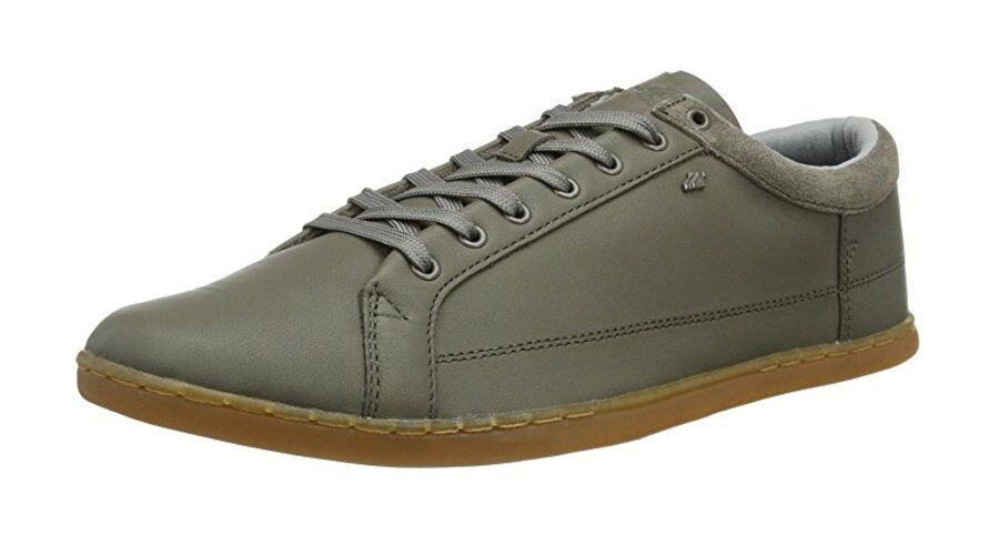 Boxfresh Losium SH LEA leather casual men's size 10.5 to 11 UK NEW & gauged