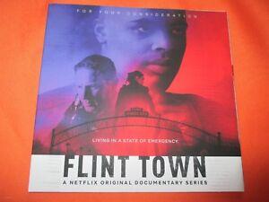 Flint Town NETFLIX 2018 NEW DVD Documentary Nonfiction SHOW