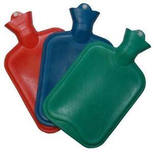 2-litros-de-agua-caliente-botella-de-un-litro-Cama-Mano-Calentador-de-caucho-natural-de-calidad