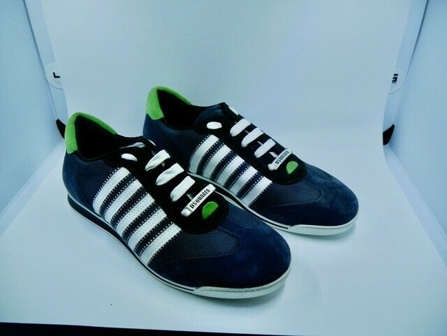 DSQUARED SNEAKERS Shoes