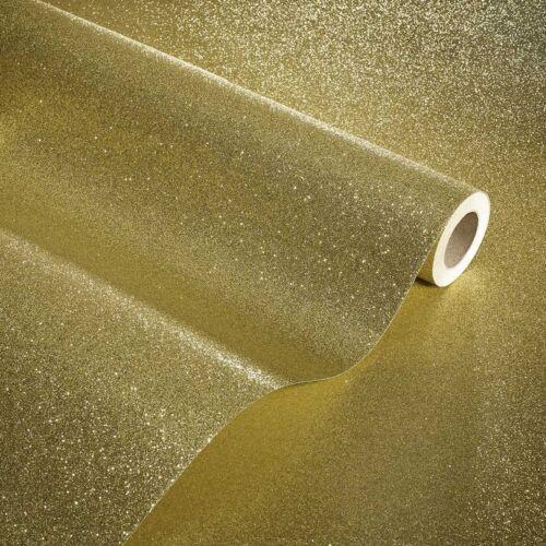 REF03 Gold Pure 100/% Glitter Wallpaper