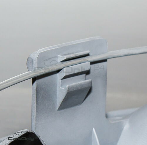 4x COPRI RUOTA 14 pollici VR Black Pro Carbon Radzierblenden Universal Prezzo Top