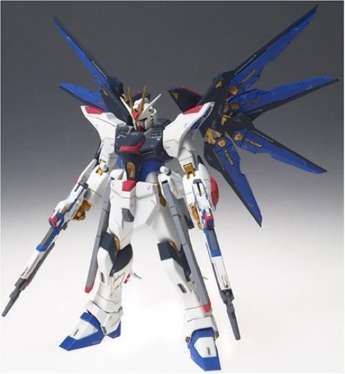Nuevo Cósmica Región Zgmf-X20a Ataque Freedom Gundam Figura de Acción