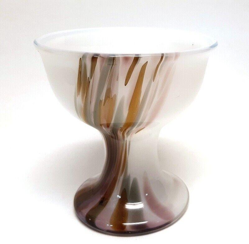 Glas, Skål/opsat/pokal, Holmegaard