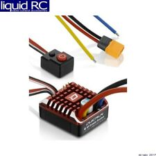 Hobbywing Electronic Wing 30112750 QuicRun Wp1080 Waterproof Rock Crawler ESC